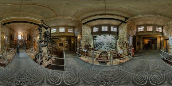 Play '360° - Finower Wasserturm